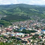 Горно-Алтайск борется за звание лучшего города страны