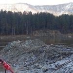 Турфирма нарушила закон при строительстве бассейна и зоны отдыха около Катуни
