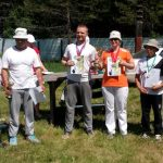 Алтайский спортсмен выиграл открытый чемпионат по стрельбе из лука