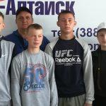 Подростки из Республики Алтай отправились в музей-заповедник «Бородинское поле»