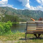 Аномальная жара идет на Алтай