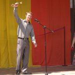 Праздник районного масштаба: в Усть-Коксе открыли кинотеатр
