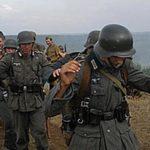 В боях против украинских националистов и дивизии СС «Галичина»