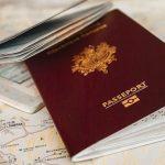 Нужно ли проживать в стране при получении второго гражданства?