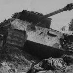Подбил из своей пушки немецкую «Пантеру»