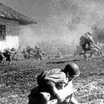 Разведчик из Усть-Муты выстоял против 200 нацистов