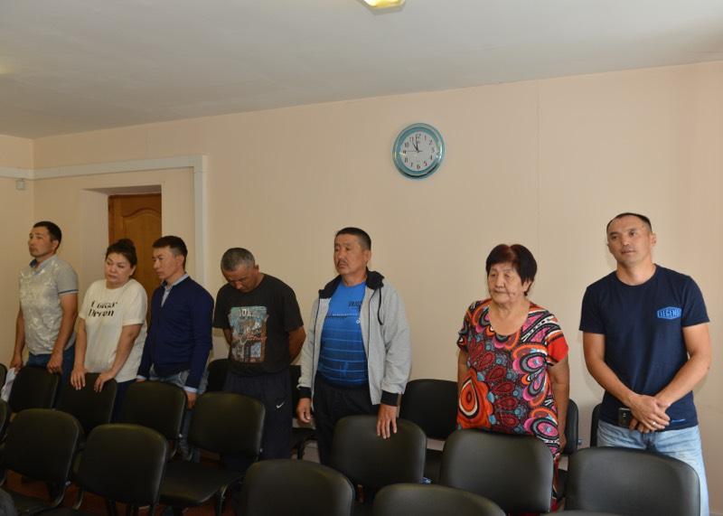 «Исправление невозможно без реального лишения свободы»: суд отправил Джаткамбаева в колонию (видео)