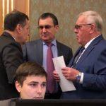 Александр Бердников провел переговоры по программе сохранения Телецкого озера