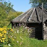 Работы по восстановлению сада Чорос-Гуркина начались в Аносе