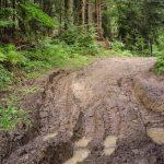 Из-за дождей на Алтае повысилась опасность на водных и горных туристских маршрутах