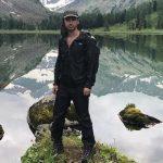 Молдавский певец Дан Балан влюбился в Горный Алтай