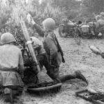 Уничтожил из миномета свыше 30 солдат и офицеров противника