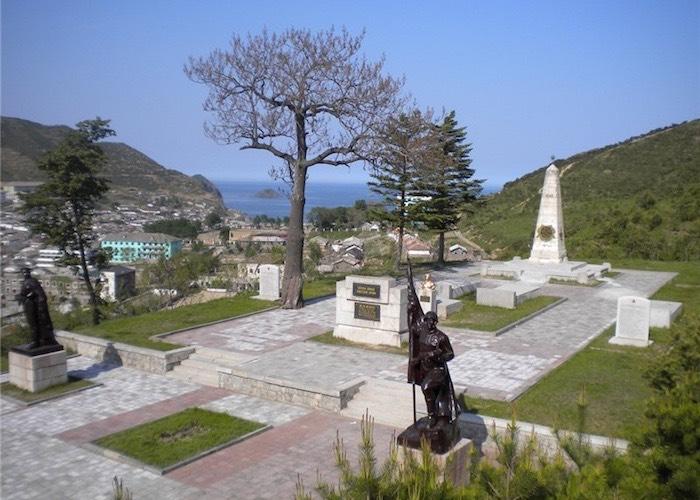 Десантник из Турочака стал героем в боях с самураями
