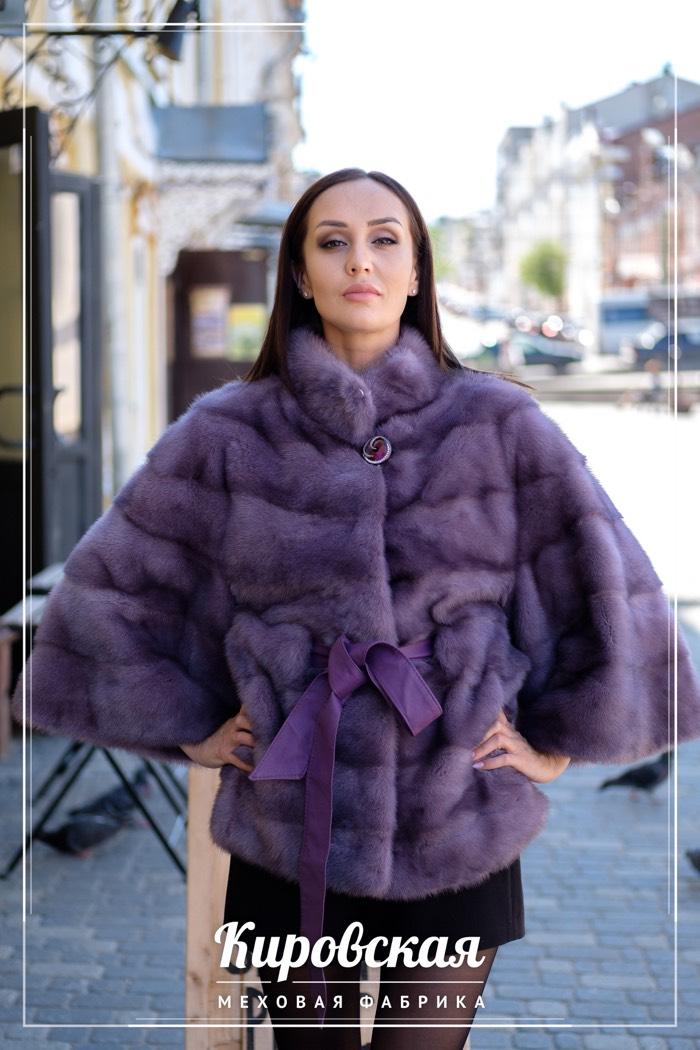 Выставка-продажа меха пройдет в Горно-Алтайске