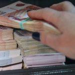Сотрудница базы отдыха стащила из сейфа почти 300 тыс. рублей