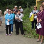 В Горно-Алтайске проходят собрания по вопросам газификации жилья