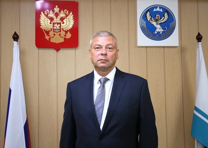 Новые министры и заместители Бердникова. Биографические справки