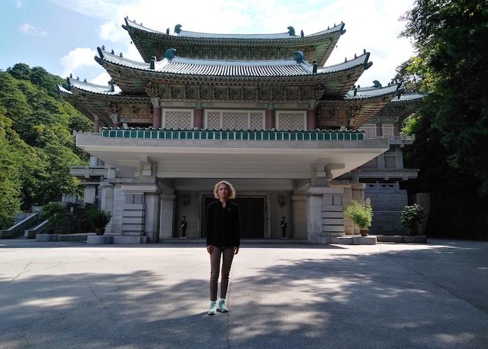 «Корейский социализм - одно из чудес света». Студентка из Горного Алтая посетила КНДР и рассказала о своих впечатлениях