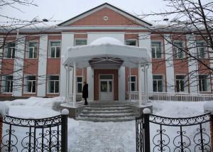 Ход реконструкции ресгимназии