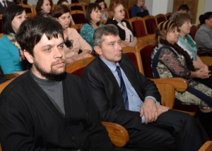 День российской науки отметили в Горно-Алтайске
