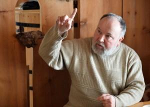 Сергей Усик
