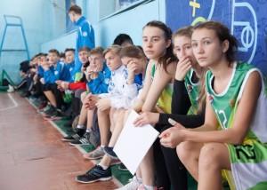 На Алтае прошел чемпионат школьной баскетбольной лиги «КЭС-БАСКЕТ»