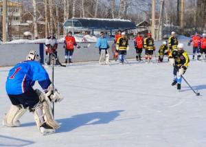 Итоги хоккейного сезона