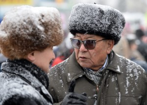 Чага Байрам отпраздновали в Горно-Алтайске