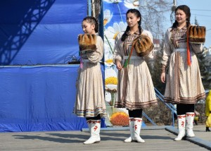 Крымская весна в Горно-Алтайске