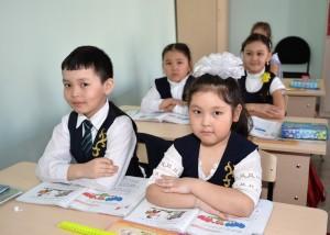 Здание для начальных классов школы №7 открыли в Горно-Алтайске