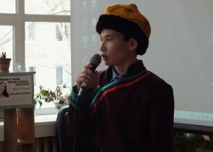 В Горно-Алтайске прошел конкурс чтецов «Тирÿ классика алтай тилле»