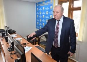 Визит Сергея Диденко в Горно-Алтайск
