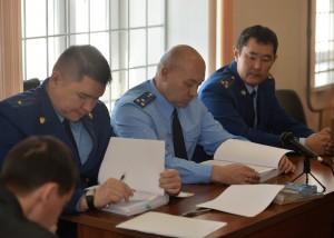 Первое судебное заседание по делу Облогина