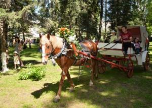 День защиты детей отпраздновали в Горно-Алтайске