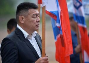 В Горно-Алтайске прошел митинг сторонников Навального