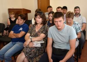 Суд вынес приговор по делу об аварии на Кирзаводе
