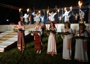 Иван Купала в Турсибе