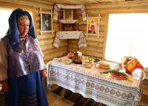 Делегация из Горно-Алтайска заняла призовое место на фестивале «Родники Алтая»