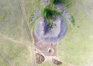Пазырыкские курганы превратят в музей под открытым небом